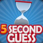 5 Second Guess – Group Game MOD APK 8.1  (Unlimited Money)