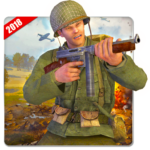 Call Of Courage : WW2 FPS Action Game MOD APK v1.0.41 (Unlimited Money)
