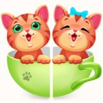Can you Spot IT? – Find 5 differences MOD APK 0.2.343 (Unlimited Money)