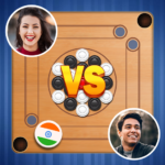 Carrom Royal – Multiplayer Carrom Board Pool Game MOD APK 10.7.1 (Unlimited Money)