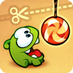 Cut the Rope FULL FREE MOD APK 3.30.0 (Unlimited Money)