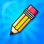 Draw N Guess Multiplayer MOD APK 5.0.33 (Unlimited Money)