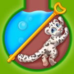 Family Zoo: The Story MOD APK 2.2.51 (Unlimited Money)