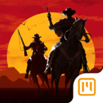 Frontier Justice-Return to the Wild West MOD APK 1.180.001 (Unlimited Money)