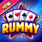 Gin Rummy Stars – Online Card Game with Friends! MOD APK 1.13.201 (Unlimited Money)