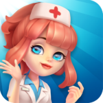 Idle Hospital Tycoon – Doctor and Patient MOD APK 2.2.5 (Unlimited Money)