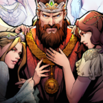 King's Throne: Game of Lust MOD APK 1.3.90 (Unlimited Money)