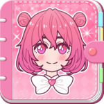 Lily Diary : Dress Up Game MOD APK 1.2.9 (Unlimited Money)