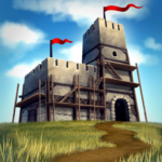 Lords & Knights – Medieval Building Strategy MMO MOD APK 9.0.1   (Unlimited Money)