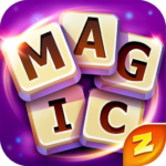 Magic Word – Find & Connect Words from Letters MOD APK 1.13.0  (Unlimited Money)