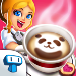 My Coffee Shop – Coffeehouse Management Game MOD APK 1.0.81 (Unlimited Money)