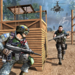Real Commando Secret Mission – Free Shooting Games MOD 18.5 (Unlimited Money)