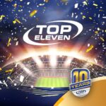 Top Eleven 2020 –  Be a soccer manager MOD APK 11.14 (Unlimited Money)