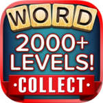 Word Collect – Free Word Games MOD APK 1.215 (Unlimited Money)