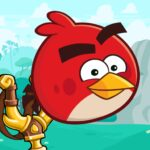 Angry Birds Friends MOD APK 10.5.0 (Unlimited Money)