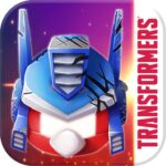 Angry Birds Transformers MOD APK 2.13.0 (Unlimited Money)
