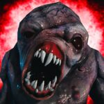 Antarctica 88: Scary Action Survival Horror Game MOD APK 1.4.2 (Unlimited Money)