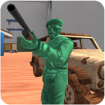 Army Toys Town MOD APK 2.4.190 (Unlimited Money)