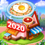 Asian Cooking Star: New Restaurant & Cooking Games MOD APK v0.0.49 (Unlimited Money)