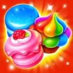Cake Smash Mania – Swap and Match 3 Puzzle Game MOD APK 5.01.5063 (Unlimited Money)