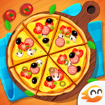 Cooking Family :Craze Madness Restaurant Food Game MOD APK 2.31 (Unlimited Money)