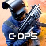 Critical Ops: Multiplayer FPS MOD 1.26.1.f1505 (Unlimited Money)