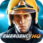 EMERGENCY HQ – free rescue strategy game MOD APK 1.6.07  (Unlimited Money)