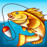 Fishing For Friends MOD APK 1.59 (Unlimited Money)