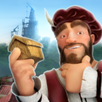 Forge of Empires: Build your city! MOD 1.215.15 (Unlimited Money)