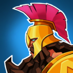 Game of Nations: Swipe for Battle Idle RPG MOD APK 2021.5.7 (Unlimited Money)