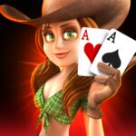 Governor of Poker 3 – Texas Holdem With Friends MOD APK v8.2.6  (Unlimited Money)