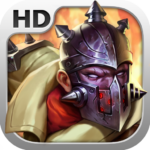 Heroes Charge HD MOD APK 2.1.270  (Unlimited Money)