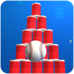 Knock Down Cans : hit cans MOD APK 1.1 (Unlimited Money)