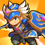 Raid the Dungeon : Idle RPG Heroes AFK or Tap Tap MOD APK 1.15.2 (Unlimited Money)