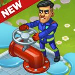 Rescue Team – time management casual game for you! MOD APK 1.23.0 (Unlimited Money)