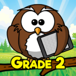 Second Grade Learning Games MOD APK 5.5 (Unlimited Money)