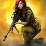 Sniper Arena: PvP Army Shooter MOD APK 1.3.8 (Unlimited Money)