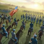 War and Peace: The #1 Civil War Strategy Game MOD APK 2021.5.2 (Unlimited Money)