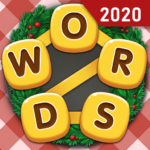 Word Pizza – Word Games Puzzles MOD APK 2.7.21 (Unlimited Money)