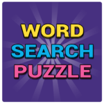 Word Search Puzzle Free MOD APK v2.4.12 (Unlimited Money)