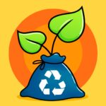 Idle EcoClicker: Save the Earth MOD APK 4.44 (Unlimited Money)