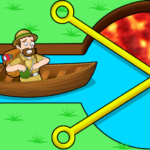 Pull Him Out MOD APK 1.3.0 (Unlimited Money)