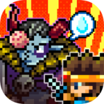 The Brave You said give me half of world MOD APK v1.0.125 (Unlimited Money)