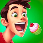 Cooking Diary®: Best Tasty Restaurant & Cafe Game MOD APK 1.43.1 (Unlimited Money)