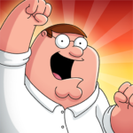 Family Guy The Quest for Stuff MOD APK 4.2.2  (Unlimited Money)