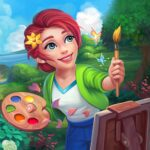 Gallery: Coloring Book by Number & Home Decor Game MOD v0.264  (Unlimited Money)