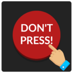 Red Button: don't press the button,this not a game MOD APK 3.72 (Unlimited Money)