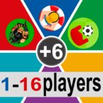 2 3 4 5 6 player games free without wifi internet MOD APK 1.17 (Unlimited Money)