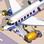 Air Venture – Idle Airport Tycoon ✈️ MOD APK 1.3.12 (Unlimited Money)