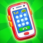 Babyphone – baby music games with Animals, Numbers MOD APK 2.2.1 (Unlimited Money)